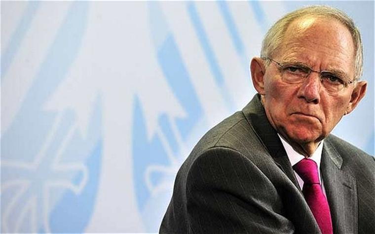 Alemanha tem insistido na saída da Grécia do euro