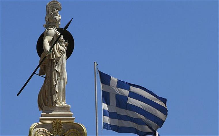 Grécia deverá continuar em recessão este ano