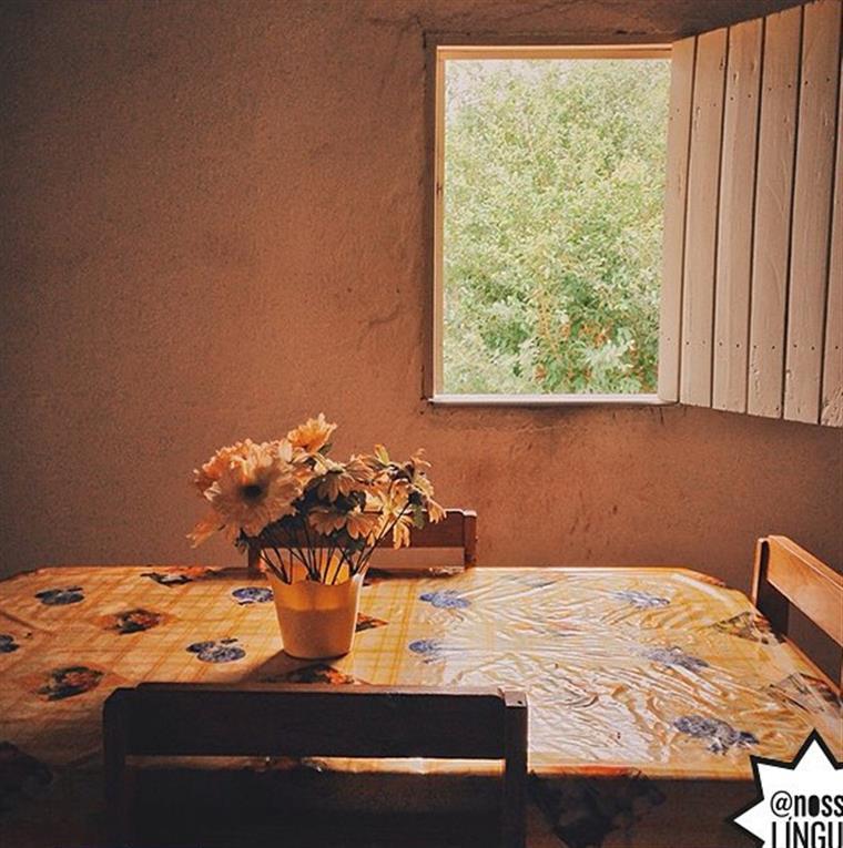 A tarde cai, a mesa está arrumada com capricho: quase dá para sentir o cheiro do café coando e (com sorte) um bolo quentinho