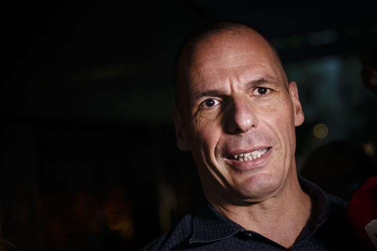 Um procurador grego decidiu avançar com uma investigação