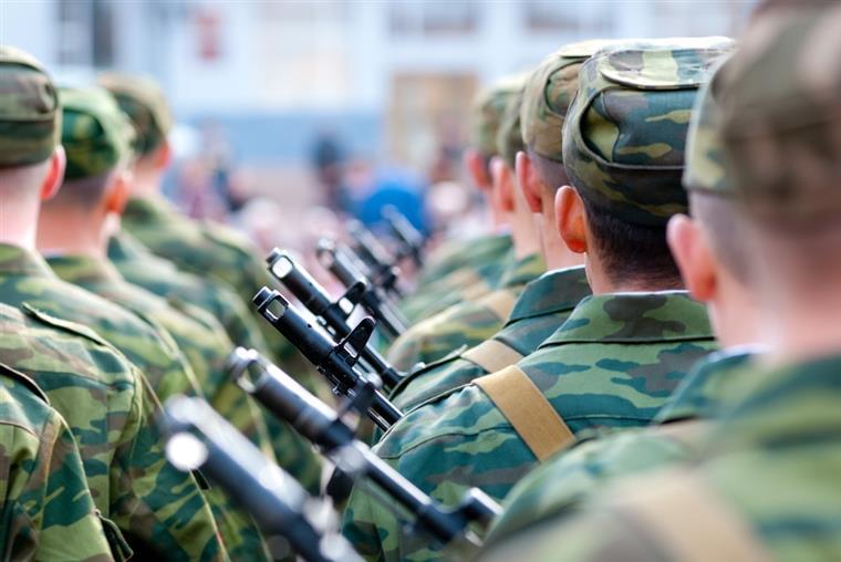 É a segunda vez este ano que a Rússia realiza manobras militares na Arménia
