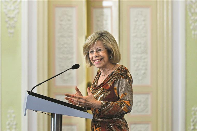Maria de Belém foi presidente do PS na era de António José Seguro. Conta com o apoio de toda a ala segurista