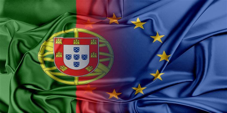 Resultado de imagem para portugal ue