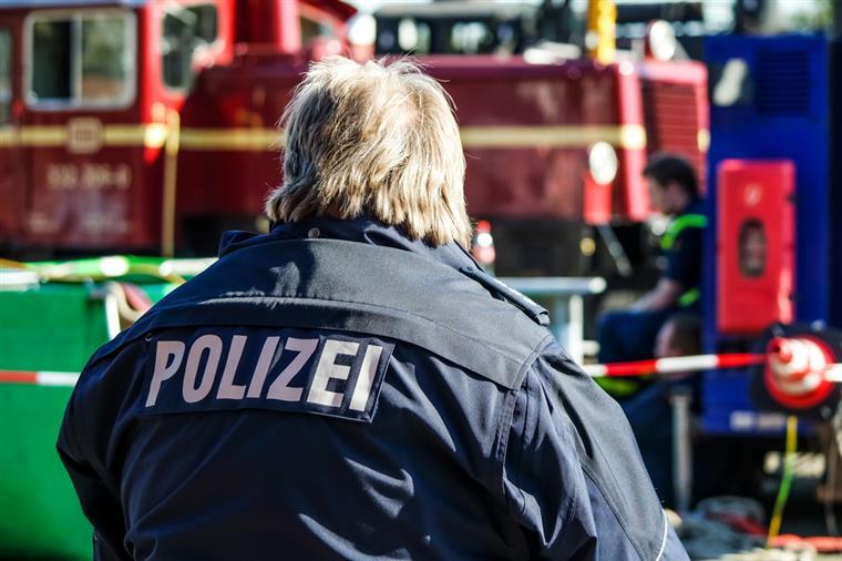 A Europa aboliu os controlos nas fronteiras internas entre os países que pertencem ao espaço de livre circulação Schengen