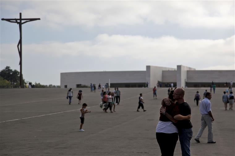 A peregrinação faz parte da 43.ª Semana Nacional de Migrações