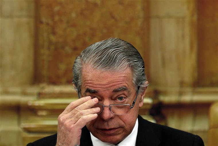 Salgado transferiu alguns bens cinco meses antes do colapso do BES