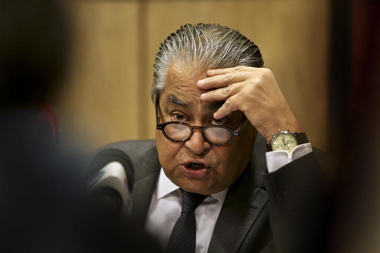 O TC rejeitou, na quarta-feira, o recurso apresentado pela defesa do ex-primeiro-ministro