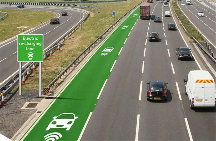 Um investimento que irá contribuir para a redução das emissões de dióxido de carbono