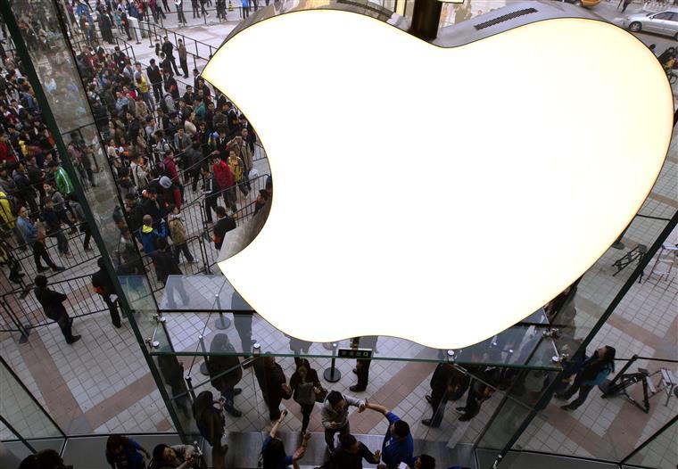 O novo iPhone vai ser lançado já no mês que vem
