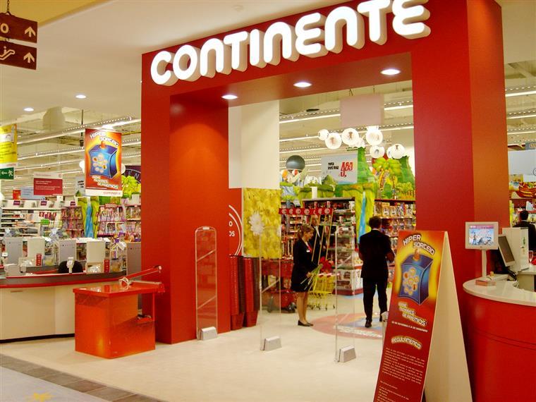 Esta primeira internacionalização da marca Continente será concretizada em regime de franquia