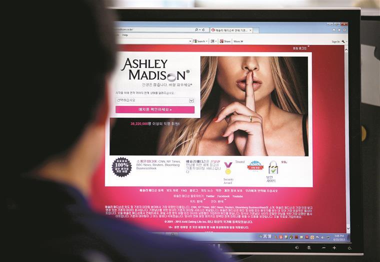 Hackers deram um mês para que o Ashley Madison fosse eliminado