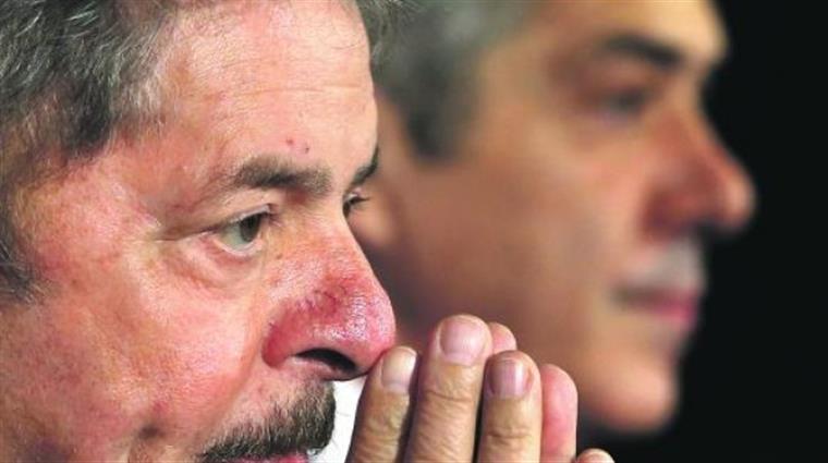 Os ramos de Lula da Silva começam a quebrar