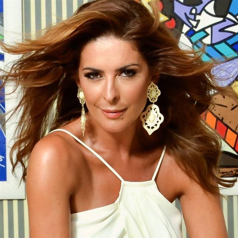 Raquel Loureiro trocou a representação pelo ramo da imobiliária