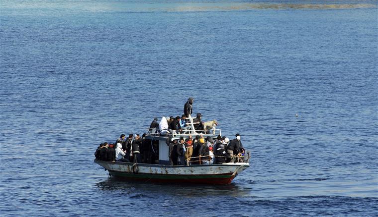 A GNR participa em operações, desde o fim de Maio, na Bulgária, Grécia e Hungria