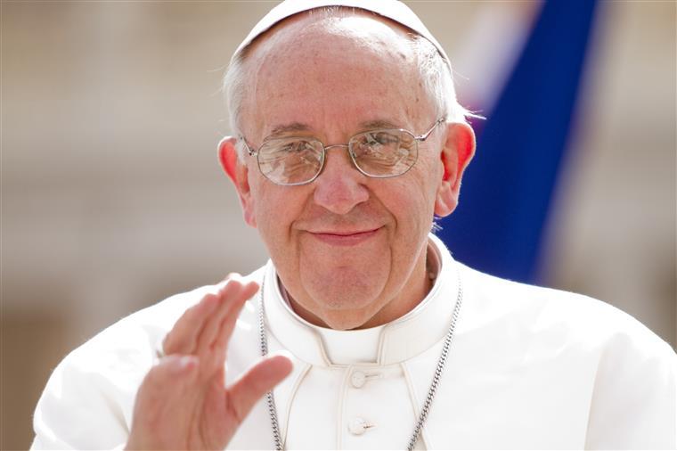 """Francisco reconheceu que """"existe o perigo de infiltração"""" de terroristas na Europa"""