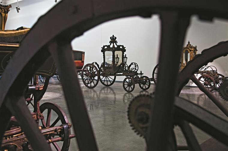 Apesar dos relatórios a apontar perigos, a ASAE não inspeccionou o Museu dos Coches