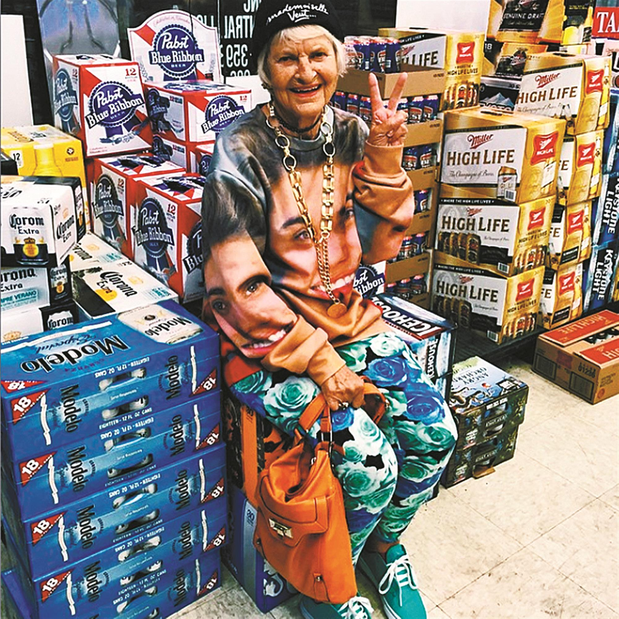 Image result for baddiewinkle young