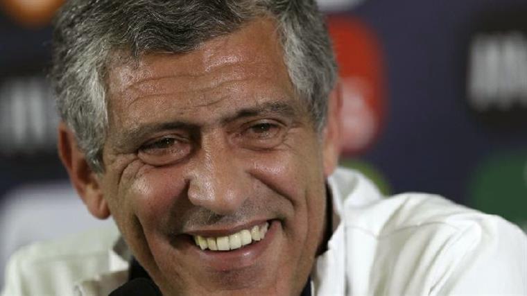 Fernando Santos vai ter que remodelar o sector intermediário devido à crise de lesões