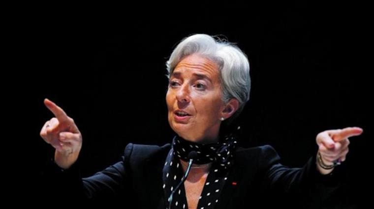 FMI está também preocupado com crescente desigualdade de rendimentos