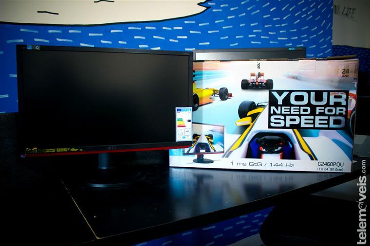 A G-Sync é uma tecnologia da NVidia desenvolvida para acabar com 'rasgos'