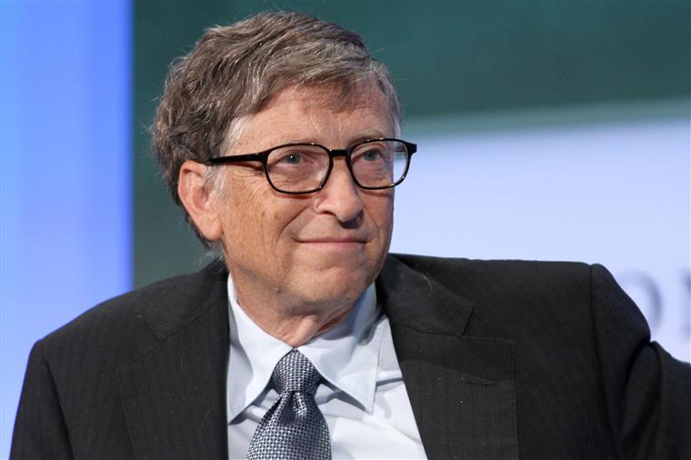 O co-fundador da Microsoft lidera a lista pelo 22º ano consecutivo