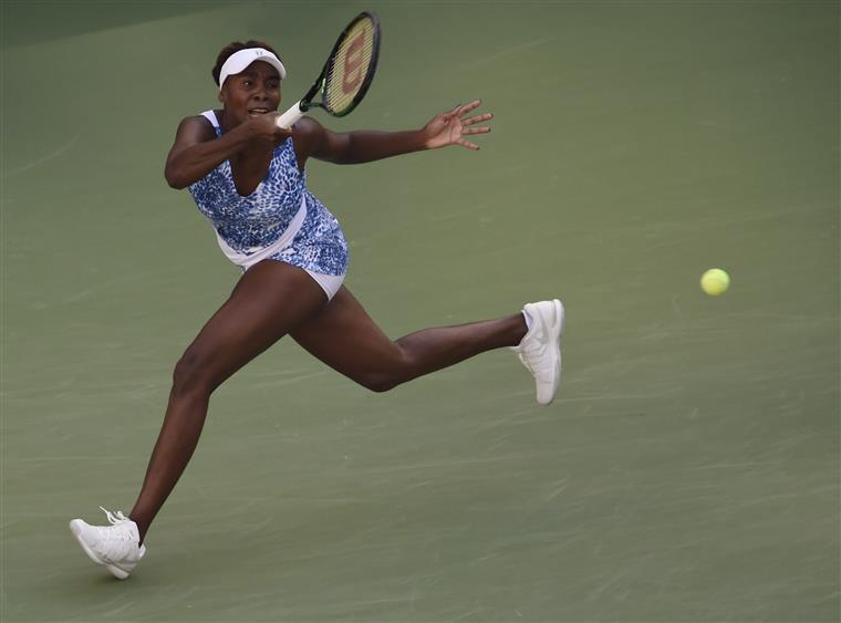 Venus derrotou a irmã onze vezes em 27 duelos