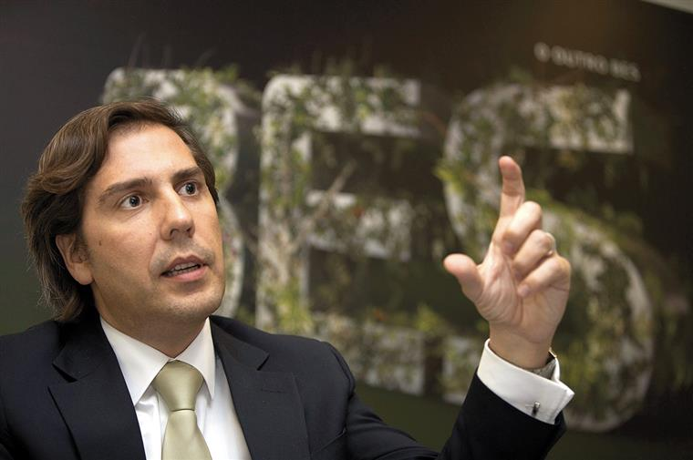 Paulo Patrão deixou de ser director-geral da LPM, para onde tinha ido quando saiu de director de comunicação do BES, em 2014, e continua a ser fiel e activo colaborador do ex-DDT