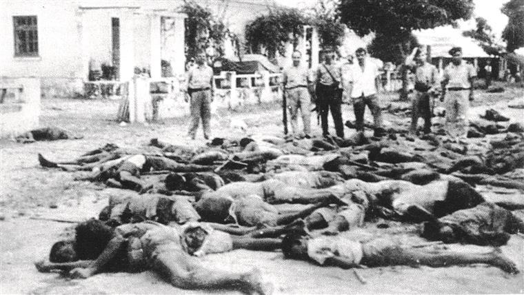 Resultado de imagem para terrorismo em angola 1961