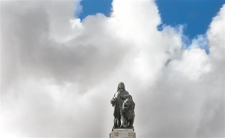 """Os três efes voltaram a tomar conta da vida dos lisboetas e o Marquês é a principal """"vítima"""" no próximo domingo"""