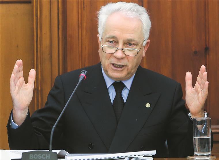 Banco de Portugal já estava a analisar a possibilidade da resolução do Banif no dia em que António Costa tomou posse como PM