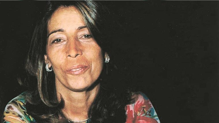 Ana Mafalda Prazeres foi funcionária do Banco BEST até janeiro