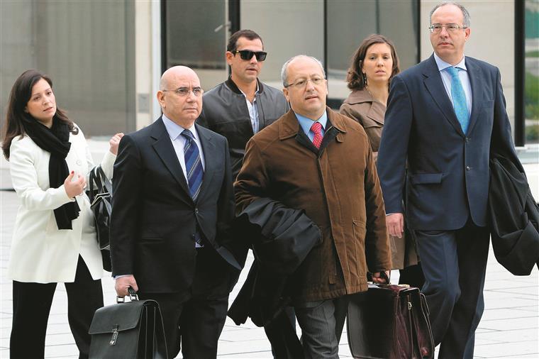 Duarte Lima está envolvido em vários processos que correm na Justiça portuguesa e brasileira