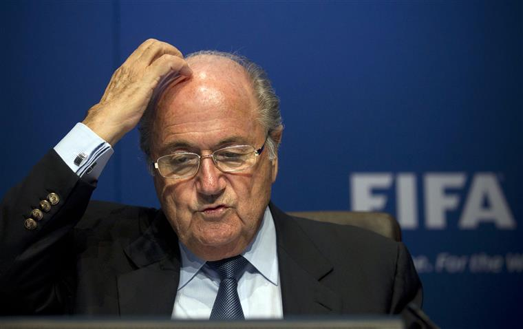 """""""Fui testemunha em sorteios europeus em que usaram bolas quentes"""""""