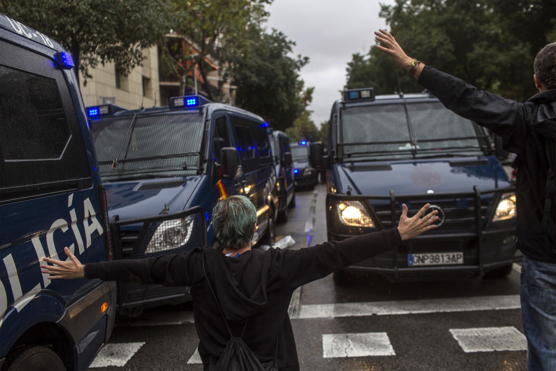 Catalunha vai declarar independência