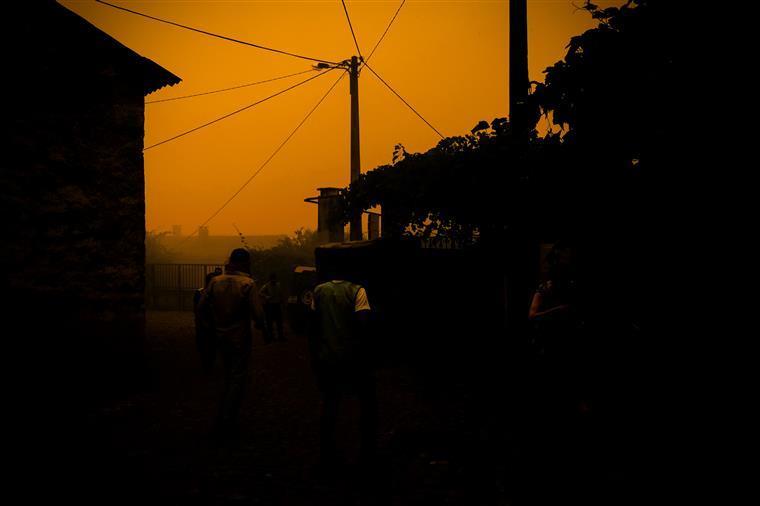 Incêndios do fim de semana fizeram 42 mortos — Proteção Civil confirma
