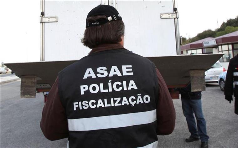 Resultado de imagem para ASAE apreende duas peças de marfim vendidas a 75 mil euros