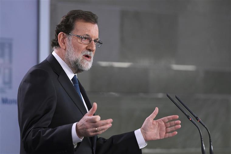 Catalunha. Na prática, o que significa o uso do artigo 155º?