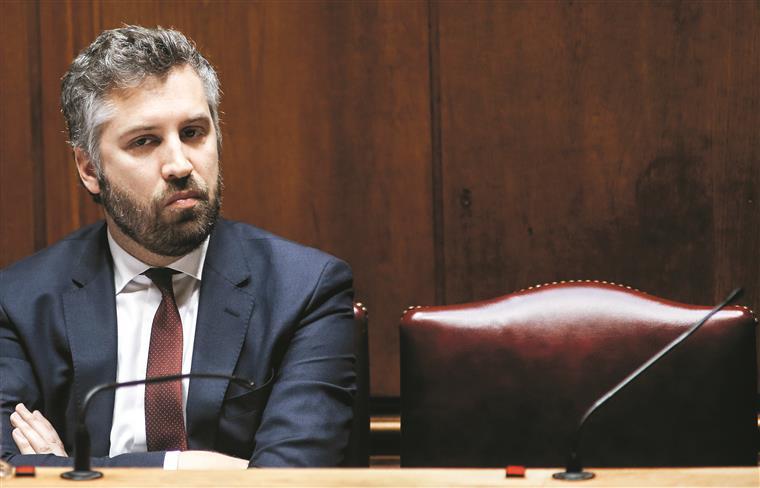 Costa não quis que Pedro Nuno Santos fosse ministro