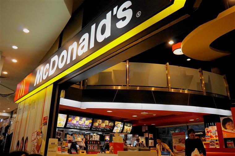Sabe onde fica o melhor McDonald's do mundo?