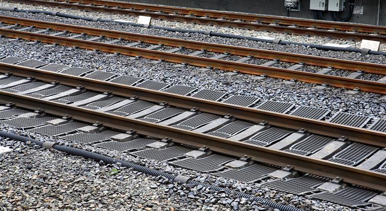 Mulher colhida mortalmente por comboio em Vila Nova da Barquinha