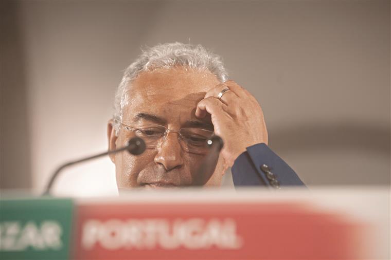Conselho de Ministros. António Costa anuncia medidas aprovadas na reunião