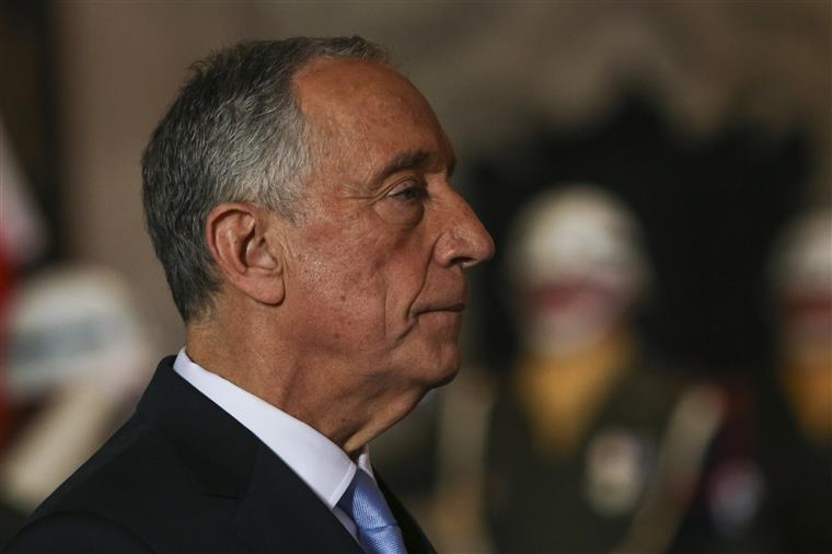Marcelo quer deputados nas zonas afetadas