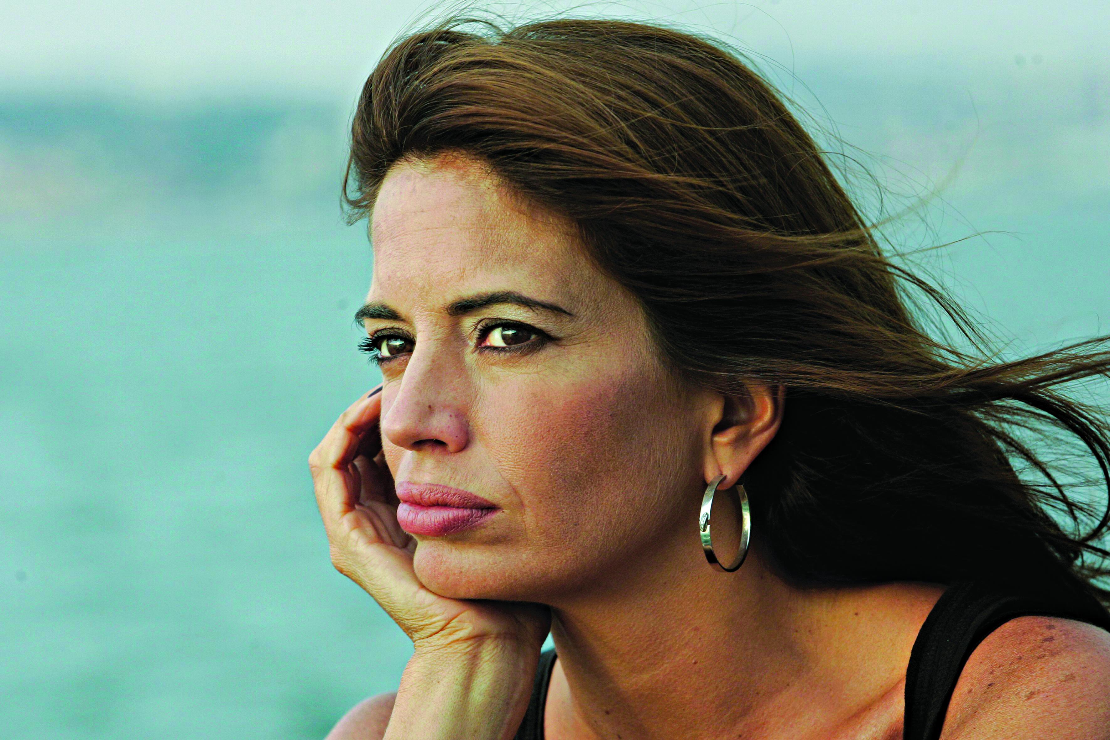 Bárbara Guimarães reage à condenação de Carrilho