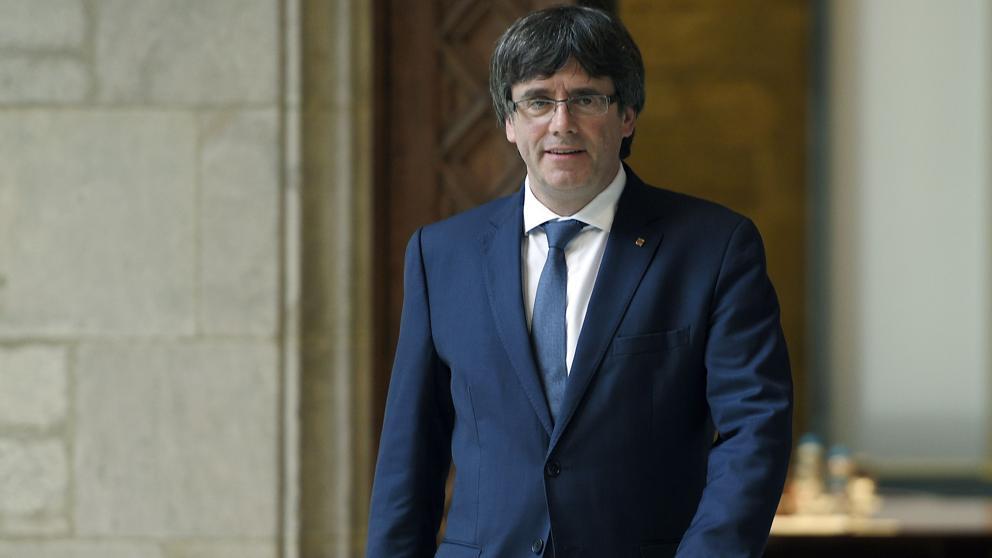 Rei de Espanha acusa autoridades regionais de