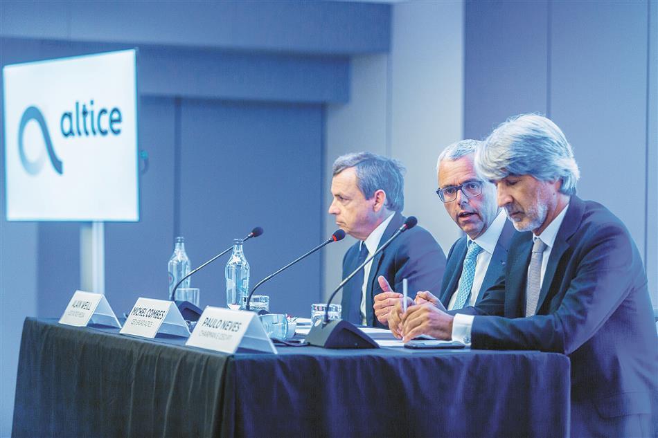 ERC pede mais cinco dias para analisar negócio sobre a TVI