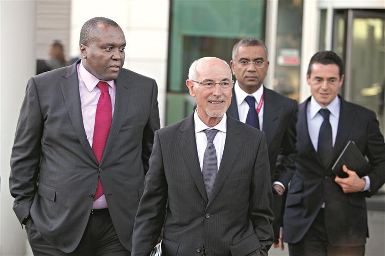 Fizz. Paulo Blanco reitera que as acusações a Proença de Carvalho são verdadeiras, mas diz que o advogado não