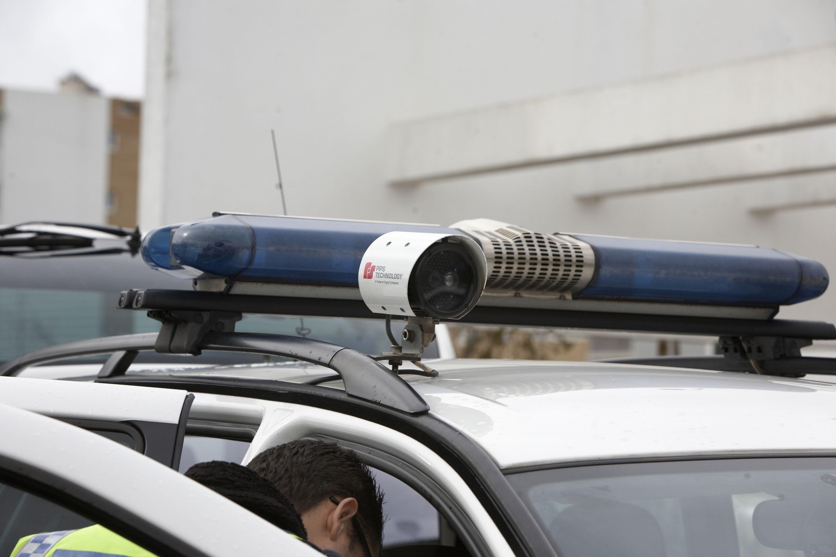 Assaltante barricado em supermercado em Vila Nova de Poiares