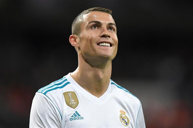 Ronaldo: 'Quando não marco a minha família pergunta-me o que se passou?'