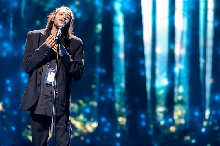 Primeiros bilhetes à venda no dia 30 — Eurovisão