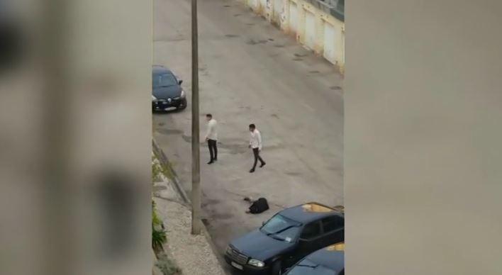 Vídeo da agressão em Coimbra pode provar
